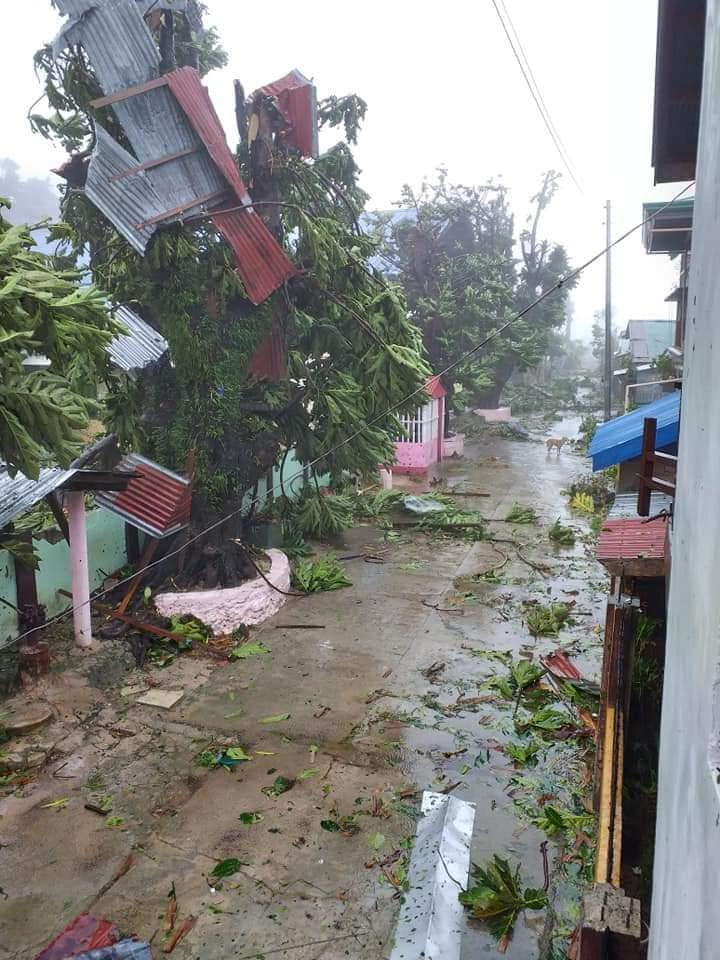 CARE prepares for first typhoon to hit the Philippines this year, ready to respond